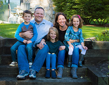 Distinctive Image Designs Family Photographer